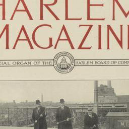 Harlem Magazine : Vol. 4. N...