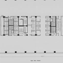 345 Park Avenue, Plan Of 26...