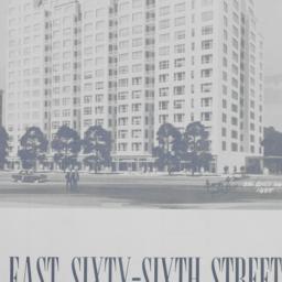 301 E. 66 Street, 301 East ...