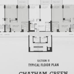 Chatham Green, 185 Park Row...