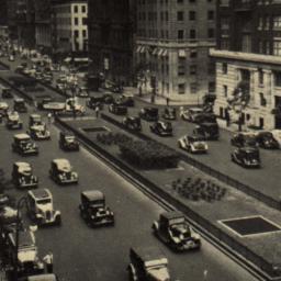 Park Avenue, Wealthiest and...