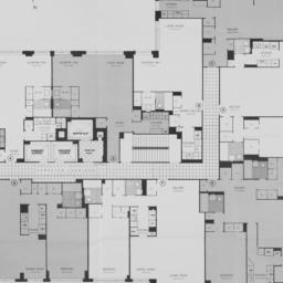 150 E. 61 Street, Plan Of 2...
