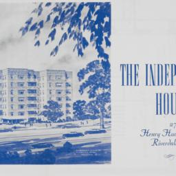 The     Independence House,...