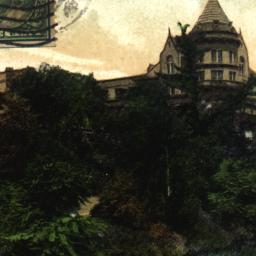 Central Park and Museum of ...