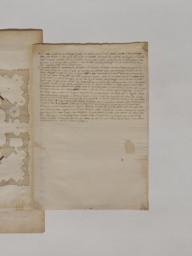 Serlio Book VI Plate 36 text recto