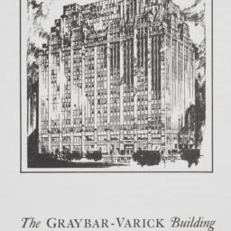 The     Graybar- Varick Bui...