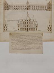 Serlio Book VI Plate 44 text recto