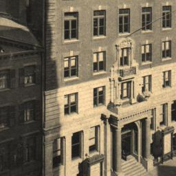 Y.M.C.A. Building, N.Y. City