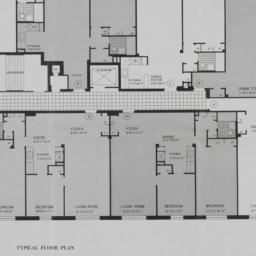 Hamilton Towers, 880 68 Str...