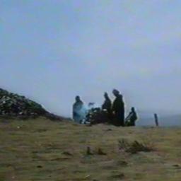 Cao yuan = The grassland = ...