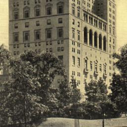 New York Athletic Club Cent...