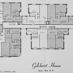 Gilchrist House, Schenk Ave...