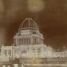 [Administration Building, W...