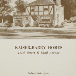Surrey Estates - Kaiser-Bar...