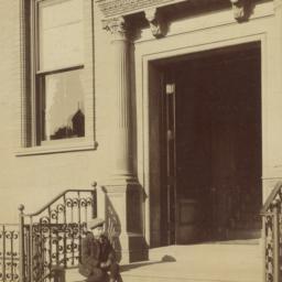 [Alexander Cochrane house, ...