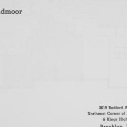 The     Broadmoor, 3619 Bed...