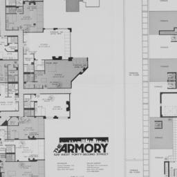 Armory, 529 W. 42 Street, 9...