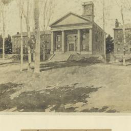 Chapel at Amherst