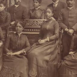 The     Fisk Jubilee Singers