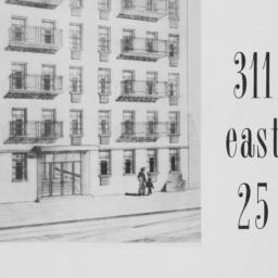 311 E. 25 Street