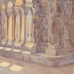 St. Trophime, Arles