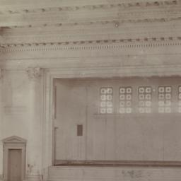 Cullum Memorial [interior]