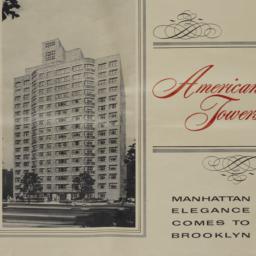 Americana Towers, 455 Ocean...