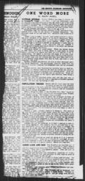 Article by Ralph McGill on Gunnar Myrdal from the Atlanta Constitution; enclosed with May 27, 1939 letter from Howard W. Odum to Frederick P. Keppel