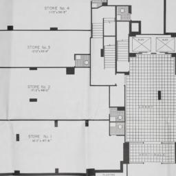 301 E. 63 Street, Plan Of S...