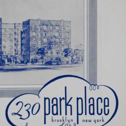 230 Park Place