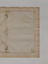 Serlio Book VI Plate 31 text verso