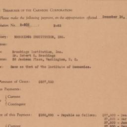 Carnegie Corporation of New...