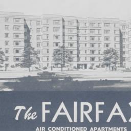 The     Fairfax, 110-15 71 ...