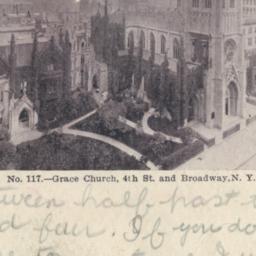Grace Church, 4th St. and B...