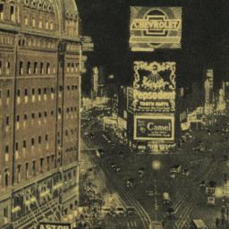 Hotel Astor Times Square Ne...