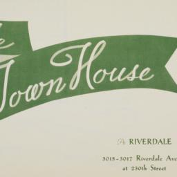 The     Town House At River...