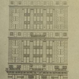 Proposed Building for the A...