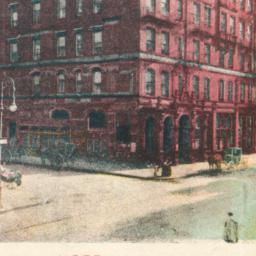 Hotel Albert 11th Street an...