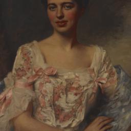 Portrait of Florence Vander...