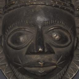 Modern Cast Of Benin Pendan...