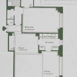 2 Fifth Avenue, Apartment C