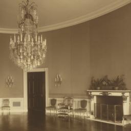 [White House, Blue Room]