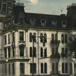 Municipal Building & Court ...
