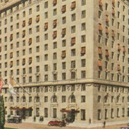 The     Ambassador Hotel, N...