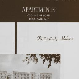 Van Buren Apartments, 102-2...
