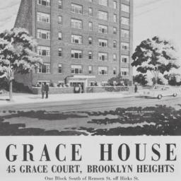 Grace House, 45 Grace Ct.
