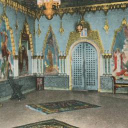 The     Arabian Room, the P...