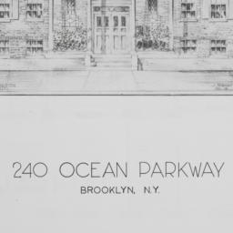 240 Ocean Parkway