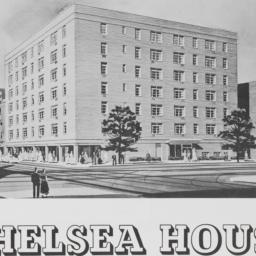 Chelsea House, 200 W. 18 St...
