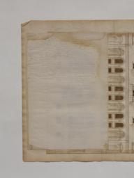 Serlio Book VI Plate 25 text verso